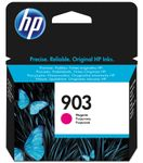 HP Magenta Inkjet Cartridge (No.903) (T6L91AE)