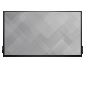 DELL 70 Monitor _ C7017T - 176_6cm(69_5_) Black_ EUR (C7017T)