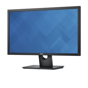 "DELL 24 Monitor E2417H 23.8"" Black (E2417H)"
