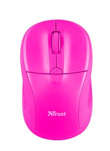 TRUST PRIMO WIRELESS Mice -SUM PNK (21923)
