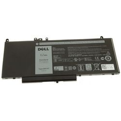 DELL Kit - Primary 4-cell 62W HR Battery (451-BBUF)