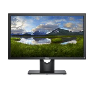 "DELL E2218HN - LED-skærm - 22"""" (21.5"""" til at se) - 1920 x 1080 Full HD (1080p) - TN - 250 cd/m² - 1000:1 - 5 ms - HDMI, VGA - sort (E2218HN)"