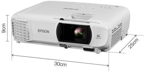 EPSON EH-TW650 with HC lamp warranty (V11H849040)