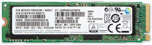 HP Z Turbo Drv Quad Pro 512GB SSD module (N2N01AA)