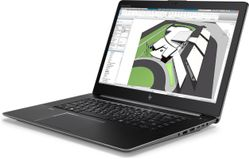 HP Studio G4 7700HQ 256 8GB M1200 4GB (Y6K15EA#ABY)
