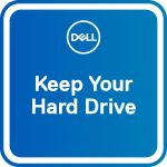 DELL 3Y KEEP YOUR HD POWEREDGE R540                   IN SVCS (PER540_233V)