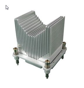 DELL HEAT SINK FOR 2ND CPU R440 EMEA ACCS (412-AAMT)
