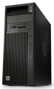 HP Z440 Intel Xeon E5-1650 512GB SATA SSD DVD Writer 16GB DDR4 W10 P64 + NVIDIA Quadro P4000 8GB Graphics(ML) (B1WV66EA01)