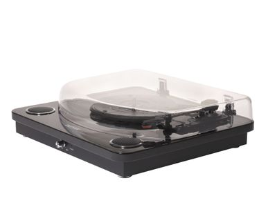 DENVER USB turntable with PC sw (VPL-200WOOD)