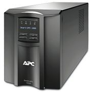 APC SMART-UPS 1000VA LCD 230V WITH SMARTCONNECT           IN ACCS