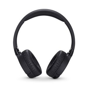 JBL T600 BT ANC On-Ear Wireless Black (JBLT600BTNCBLK)