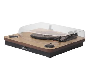 DENVER USB turntable with PC sw (VPL-200BLACK)