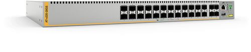 Allied Telesis L2+MNG 24X SWITCH 24X 100/ 1000SFP+4SFP 990-005887-50 I (AT-x220-28GS-50)