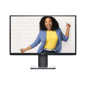 DELL P2419H 24IN 1920X1080 16:9 1000:1 8MS DP/ HDMA/ VGA/ USB IN (DELL-P2419H)
