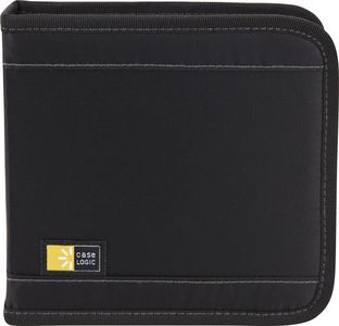 CASE LOGIC CD-Bag 16 CD (CDW16)