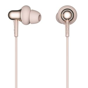 1MORE Stylish In-Ear Headphones Gold (E1025-Gold)