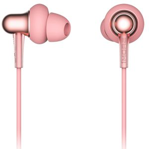 1MORE Stylish In-Ear Headphones Pink (E1025-Pink)