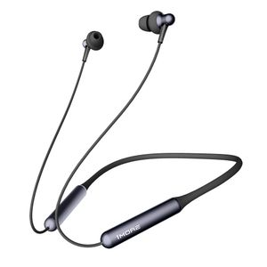 1MORE Stylish Bluetooth In-Ear Headphones Black (E1024BT-Black)