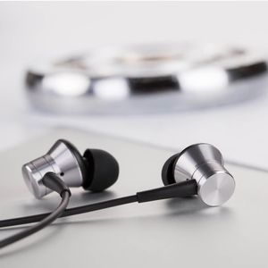 1MORE Piston Fit In-Ear Headphones Silver (E1009-Silver)