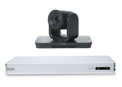 POLYCOM TRIO VP COLLAB.KIT WITH EEIV 4X VP-CODEC F.TRIO 8800/8500 ONLY   IN PERP (7200-85480-101)
