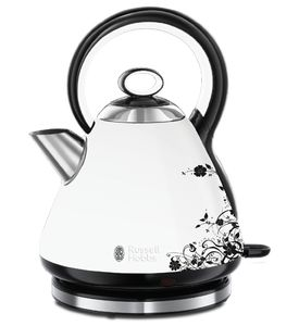 RUSSELL HOBBS Electric kettle Russell Hobbs 21963-70 Legacy | 2400W | white (21963-70)