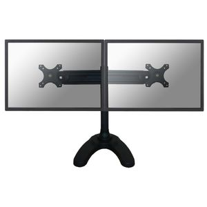 "NEWSTAR D700DD DESK MOUNT 19-27"" BLACK (FPMA-D700DD)"