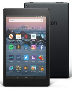 "AMAZON Fire HD 8 32GB incl. Alexa 8"" w/SO Android (B0794X2TM4)"
