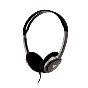 VIDEO SEVEN 3.5MM STEREO HEADPHONES NO MIC 1.8M CABLE                IN ACCS (HA310-2EP)