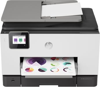 HP OfficeJet Pro 9022 All-in-One (1MR71B#BHC)