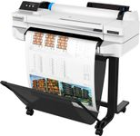 HP DesignJet T530 24-in Printer 2Y Warr (5ZY60A#B19)