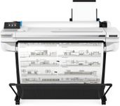 HP DesignJet T530 36-in Printer 2Y Warr (5ZY62A#B19)