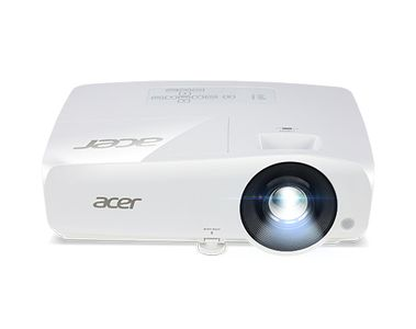 ACER X1125i SVGA 800x600 3600Lm 20000:1 2xHDMI Video Audio HDCP 5000h/ 10000h (MR.JRA11.001)