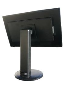 "IADEA MIS-D 100x100mm VESA Table Stand for 21"" all-in-one display. (PVK-302)"