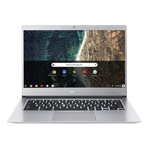 "ACER Chromebook CB514 14"" FHD touch Pentium N4200 Quad Core, 4GB RAM, 64GB SSD, Google Chrome OS (NX.H1LED.005)"