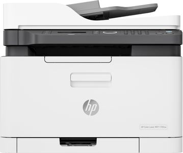 HP CL MFP 179FNW / UP TO 18/4 PPM A4 USB2.0 ETHNET 600X600 2BITS   IN LASE (4ZB97A#B19)