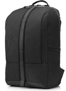 HP COMMUTER BLACK BACKPACK . ACCS (5EE91AA#ABB)