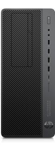 HP EliteDesk 800 G4 WKS Tower i7-8700 16GB DDR4 512GB M.2 2280 PCIe NVMe NVIDIA GeForce RTX2080 8GB USBWrdkbd WrdMouse USB W10P (ML) (5UD42EA#UUW)