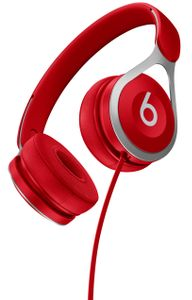 APPLE *Beats EP On-Ear - Red (ML9C2EE/A)