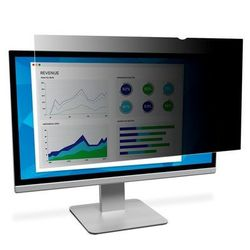 3M Privacy Filter for 20.7inch Widescreen Monitor (PF207W9B)