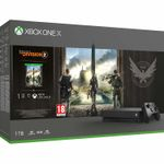 MS Xbox One X 1TB Console EN/ NL/ FR/ DE/ PT/ ES ft EMEA-WE 1 License XBOX - Console Demand Forecasting