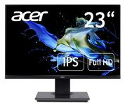 ACER BW237Q 23inch 16:10 IPS 1920x1200-75Hz 4ms 250 cd/m2 VGA Display Port HDMI SPEAKERS 2x2W (UM.EB7EE.001)