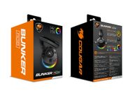 COUGAR Vacuum Mouse Bungee 2 USB hubs RGB lighteffect. (3MMBRXXB.0001)