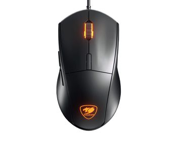 COUGAR Minos XT Optical Mouse (3MMXTWOB.0001)