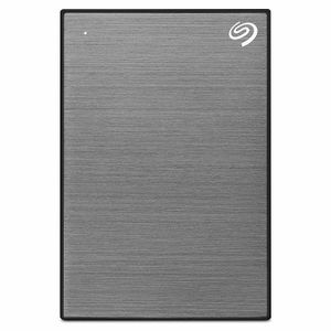 SEAGATE BackupPlus Slim 11.7mm 1TB HDD USB 3.0/2.0 compatible with Windows and MAC space grey (STHN1000405)