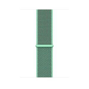 APPLE Band 44 Spearmint Sport Loop (MV8H2ZM/A)