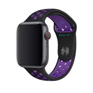 APPLE Band 44 Black/Hyp Grp Nike Sport (MV862ZM/A)