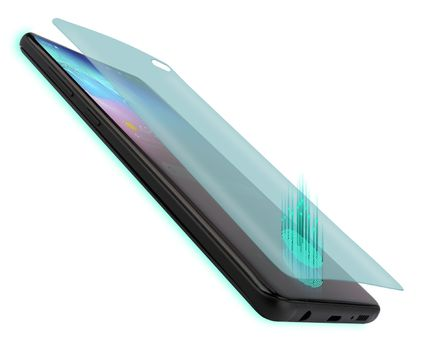 4smarts 360 beskyttelse Clear, For Galaxy S10 (493334)