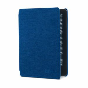 "AMAZON Fabric Cover, Folie, Blå, 15,2 cm (6""""), Stof, Mikrofiber,  All-new Kindle (10 Gen) (B07K8J57L4)"