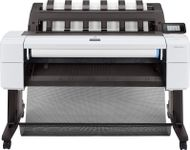 HP DesignJet T1600 36-in Printer (3EK10A#B19)