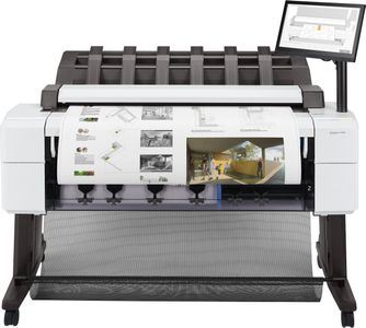 HP DesignJet T2600dr PS 36-in MFP (3EK15A#B19)